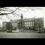 Boston Latin School, Avenue Louis Pasteur, Boston