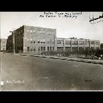 Boston Trade High School, 550 Parker Street, Roxbury