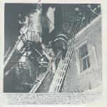 Fires: Trumbull Street, 1964 October