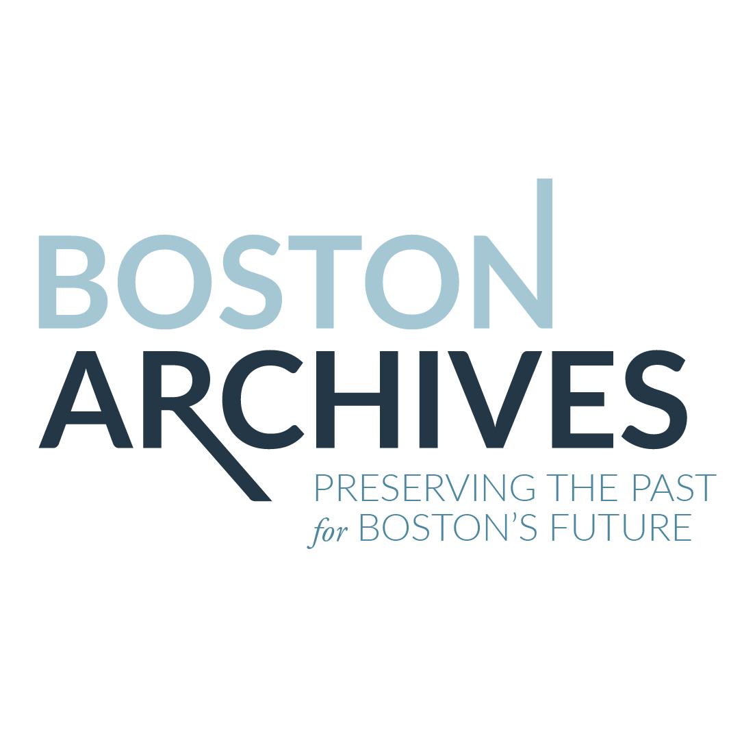 Boston City Archives Digital Records Portal